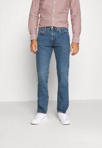 Levi's® - 511™ SLIM - Slim fit jeans - manilla sea adapt - 0