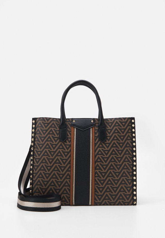 SYRUS - Handbag - other brown