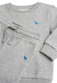 Next - SET - Sweatshirt - grey - 5