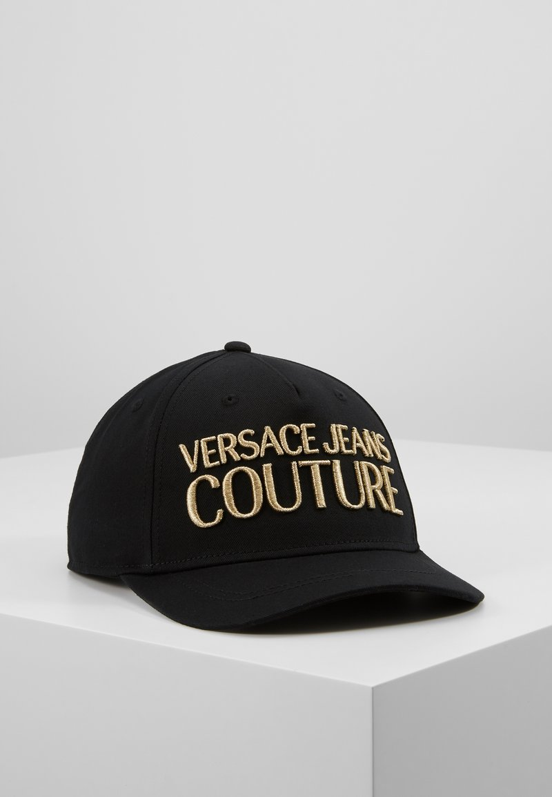 Versace Jeans Couture - Lippalakki - black