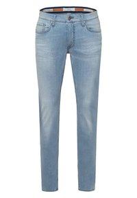 BRAX - CHRIS - Slim fit jeans - stoned blue (81) - 0