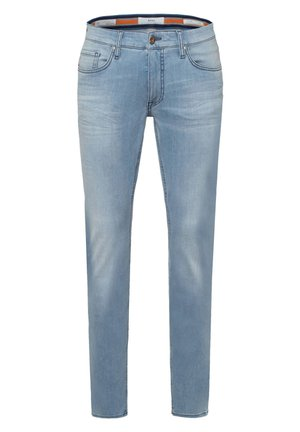 CHRIS - Slim fit jeans - stoned blue (81)