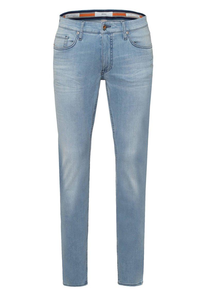 BRAX - CHRIS - Slim fit jeans - stoned blue (81)