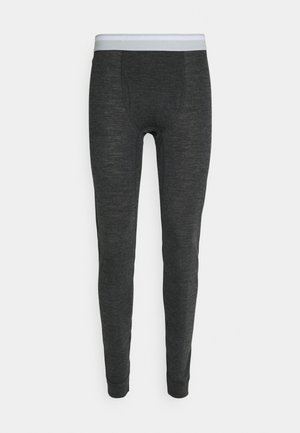 ACTIVIST TIGHTS - Base layer - true black