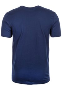 adidas Performance - CORE 18 ELEVEN - T-shirt z nadrukiem - dark blue - 1