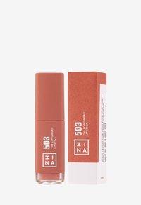 3ina - THE LONGWEAR LIPSTICK - Rouge à lèvres liquide - 503 - 2