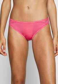 Calvin Klein Underwear - FLIRTY BRAZILIAN - Briefs - adored - 0