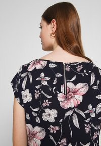 ONLY - ONLVIC - Blouse - night sky - 4