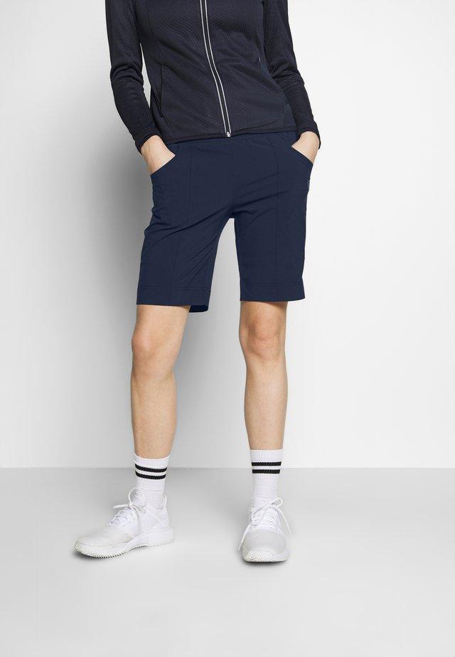BERMUDA BEA - Sports shorts - eclipse blue
