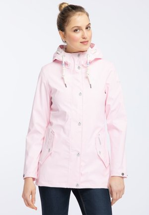 Impermeable - rose