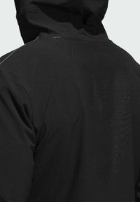 adidas Performance - Tröja med dragkedja - black - 3