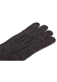 CASH-MERE - Gloves - anthrazit - 3