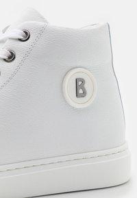 Bogner - NEW SALZBURG  - Vysoké tenisky - white - 6
