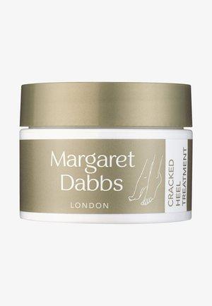 MARGARET DABBS PURE CRACKED HEEL TREATMENT BALM - Crema piedi - -