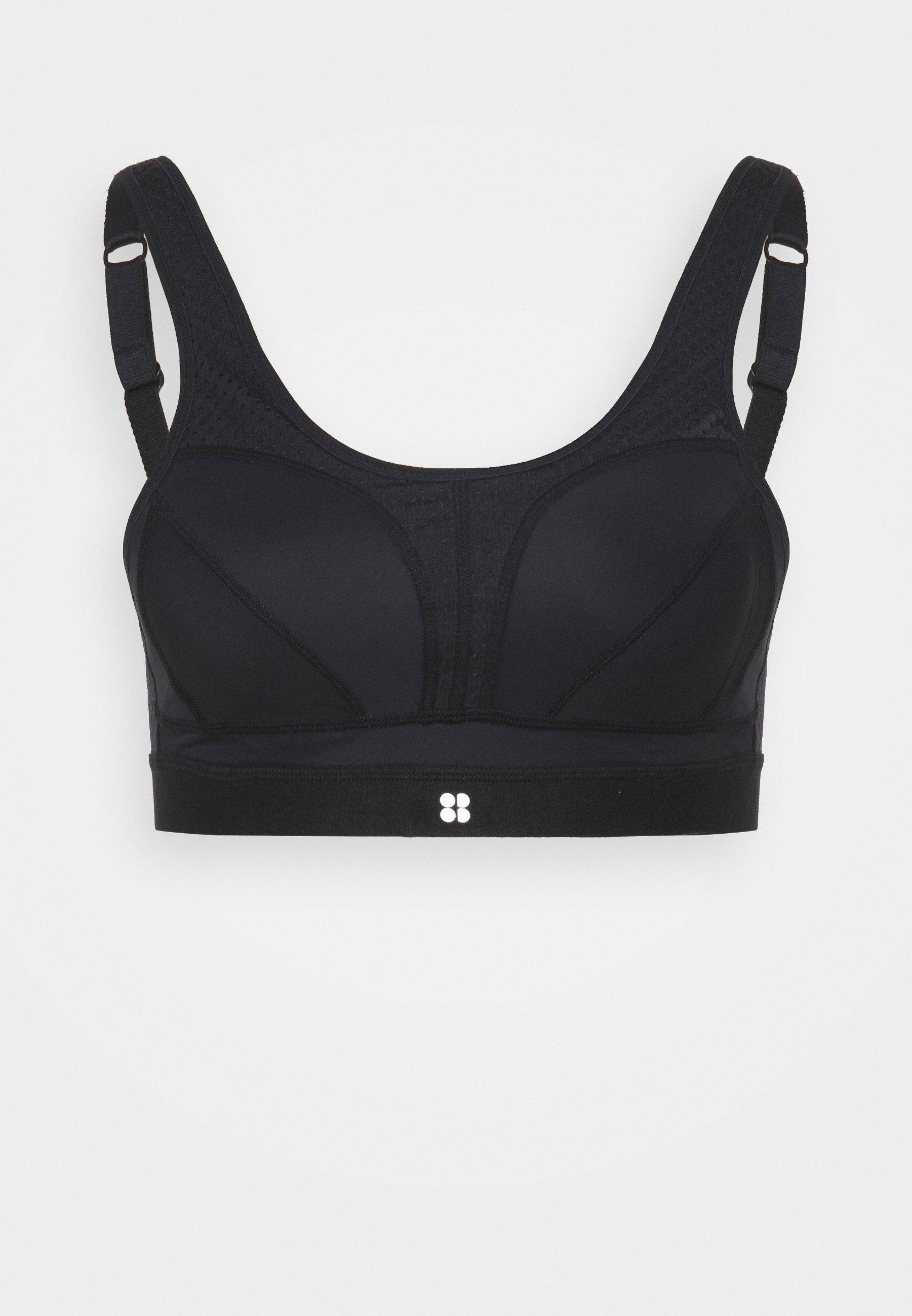 Women VICTORY RUNNING BRA - Medium support sports bra