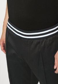 Emporio Armani - Pantalon classique - black - 5
