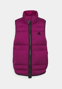 adidas Performance - URBAN COLD.RDY OUTDOOR VEST 2 in 1 - Veste - powber - 1