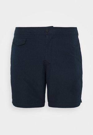 POOL  - Swimming shorts - navy / black