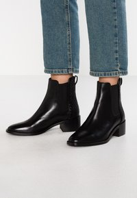 KIOMI - Classic ankle boots - black - 0