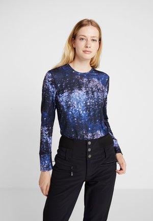 DAYBREAK  - Maglietta a manica lunga - medieval blue
