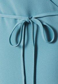 Filippa K - WILLA DRESS - Denní šaty - turquoise - 2