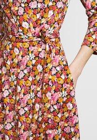 WEEKEND MaxMara - RAMO - Jersey dress - rosa - 5