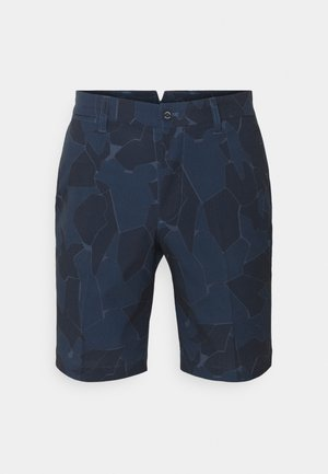 TIM GOLF SHORTS - Sports shorts - navy