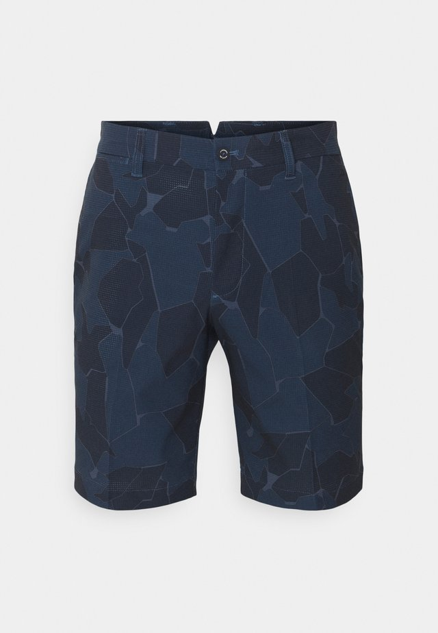 TIM GOLF SHORTS - Short de sport - navy