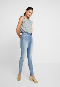 Neuw - MARILYN - Jeans Skinny Fit - light-blue denim - 1