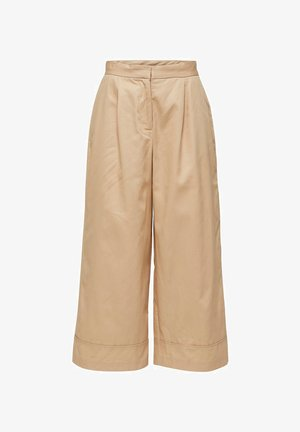 Trousers - curds whey