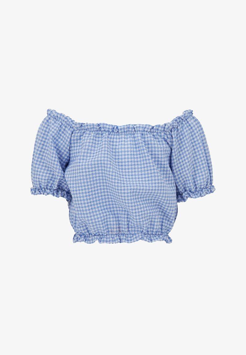DeFacto - Blouse - blue