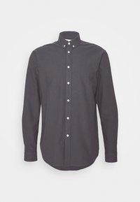 LIAM SHIRT - Shirt - black