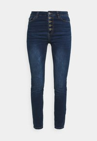 Morgan - Jeans Skinny Fit - jean brut - 3