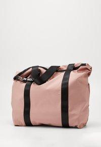Moss Copenhagen - MILENE - Tote bag - rose - 3