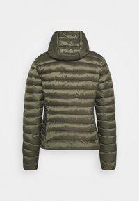 Canadian Classics - OGILVIE  - Winter jacket - army - 1