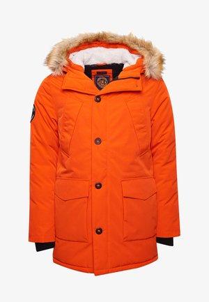 EVEREST  - Winter coat - orange