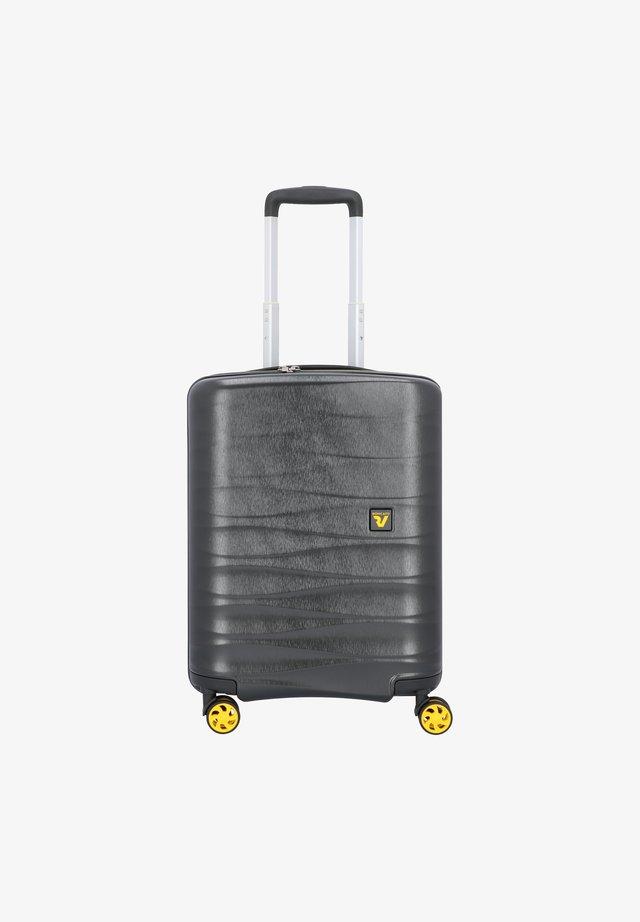 STELLAR  - Wheeled suitcase - antracite