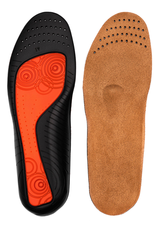 Herren Schuhsohle/Fußbett
