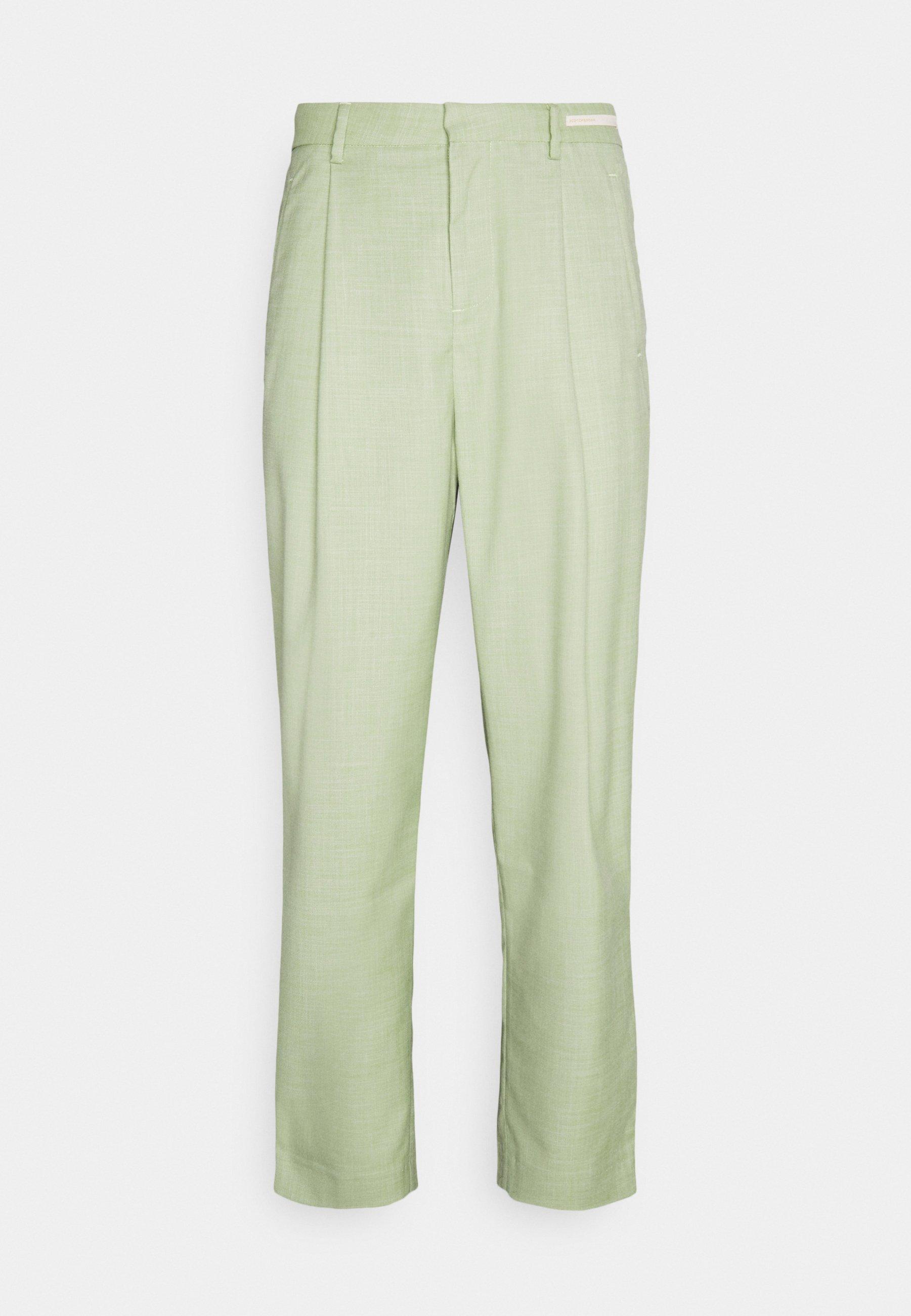 Men SEASONAL FIT LIGHTWEIGHT - Trousers