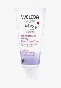 Weleda - WHITE MALLOW NAPPY CHANGE CREAM - Moisturiser - - - 0