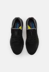 Skechers - INGRAM TAISON - Sneaker low - black - 3