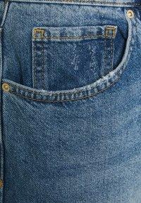 CAPSULE by Simply Be - SLOUCH BOYFRIEND - Jean boyfriend - vintage blue - 2