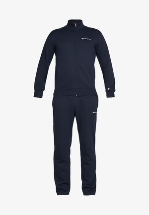 FULL ZIP SUIT - Treningsdress - navy