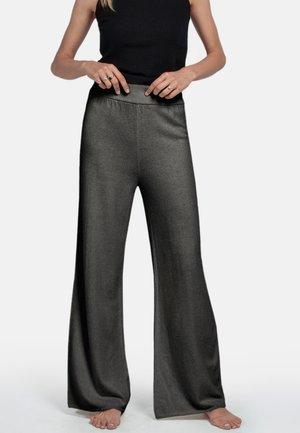 Nattøj bukser - grey melange