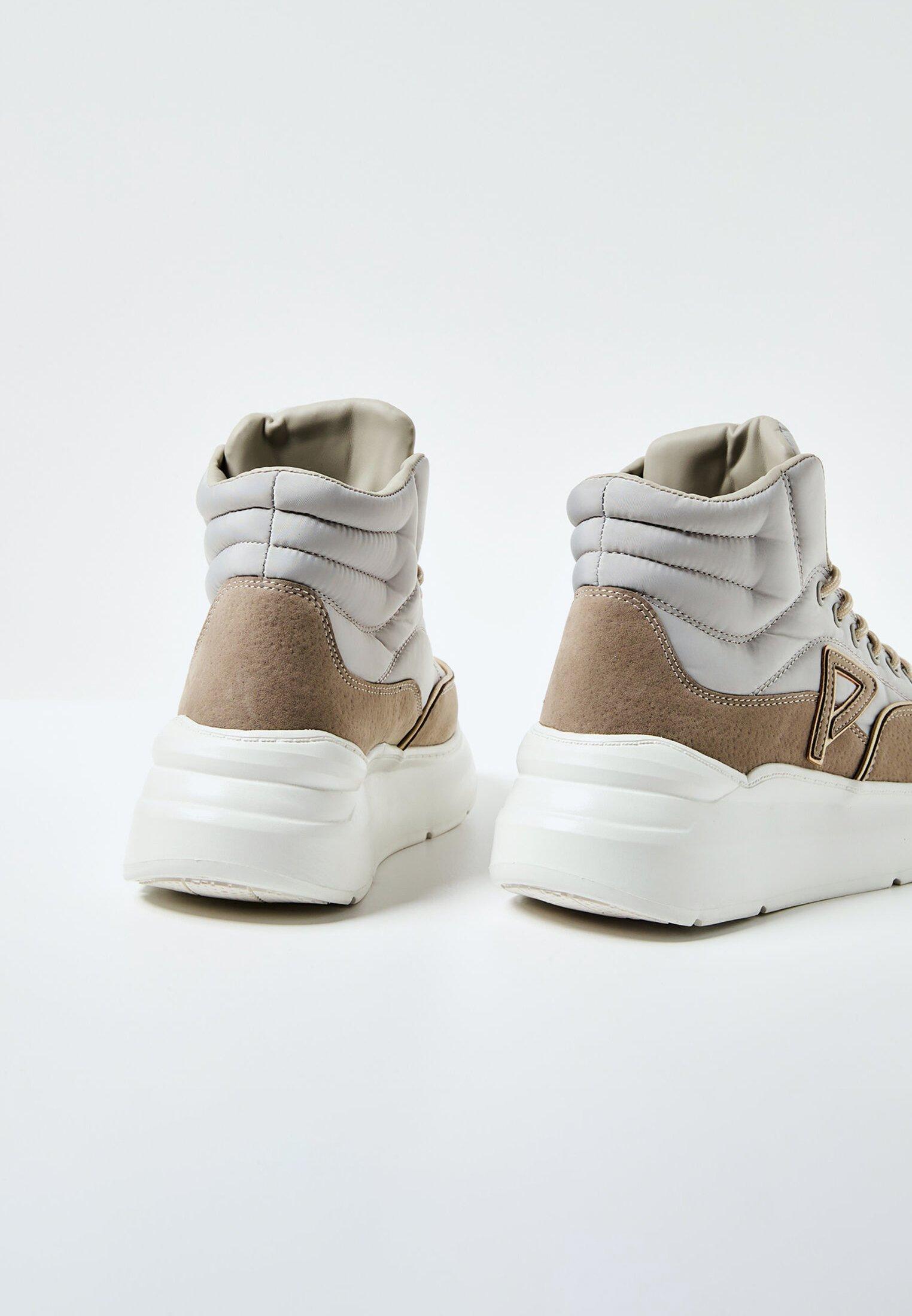 Pepe Jeans PECKAM SKI Sneaker high linen/sand