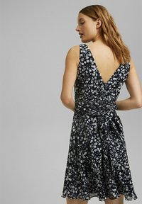 Esprit Collection - Day dress - navy - 2