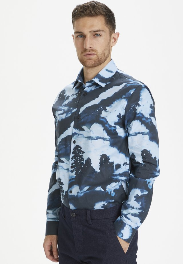 MAROBO - Koszula - ink blue
