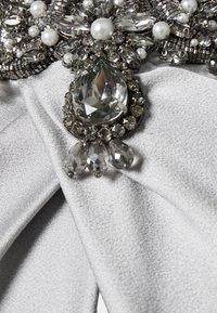 Marchesa - Suknia balowa - silver - 9