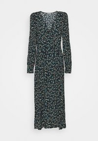 LEO LONGUE - Maxi dress - noir
