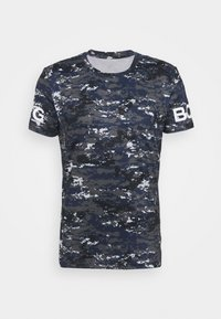 TEE - Sports shirt - indigo